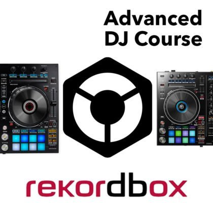 rekordbox dj course advanced