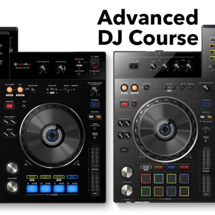 learn to dj with xdj rx2